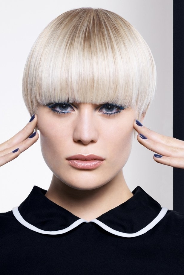 [%most Recently Released Choppy Bowl Cut Pixie Haircuts Pertaining To 37 Trendy Short Hairstyles For Women [august, 2018]|37 Trendy Short Hairstyles For Women [august, 2018] Regarding Well Liked Choppy Bowl Cut Pixie Haircuts%] (View 7 of 15)
