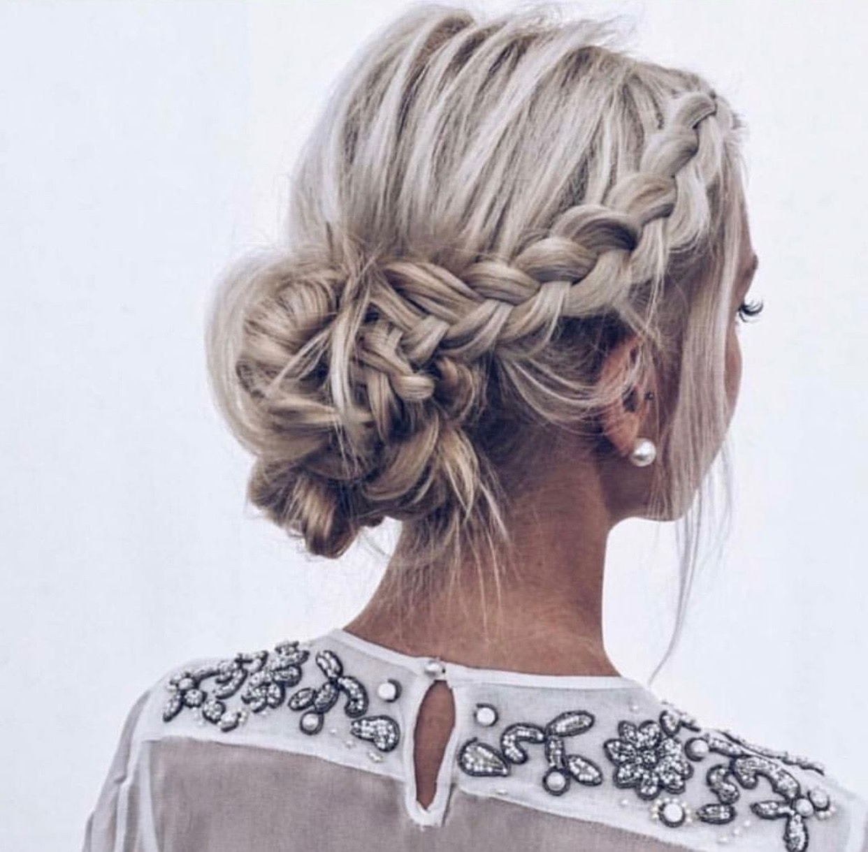 Most Up To Date Flowy Side Braid Hairstyles Intended For 8 Game Changing Pinterest Braid Tutorials (View 10 of 15)
