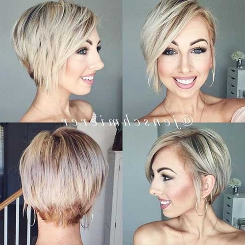 Most Up To Date Pixie Bob Haircuts Intended For Pixie Bob Haircuts You Have To See (View 13 of 15)