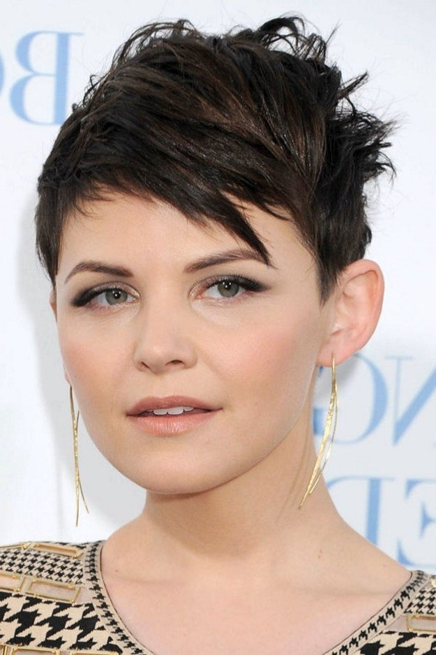 Most Up To Date Rocker Pixie Haircuts Pertaining To Twenty Seven Short Hairstyles In 10 Minutes Or Less – Estheticnet (View 10 of 15)
