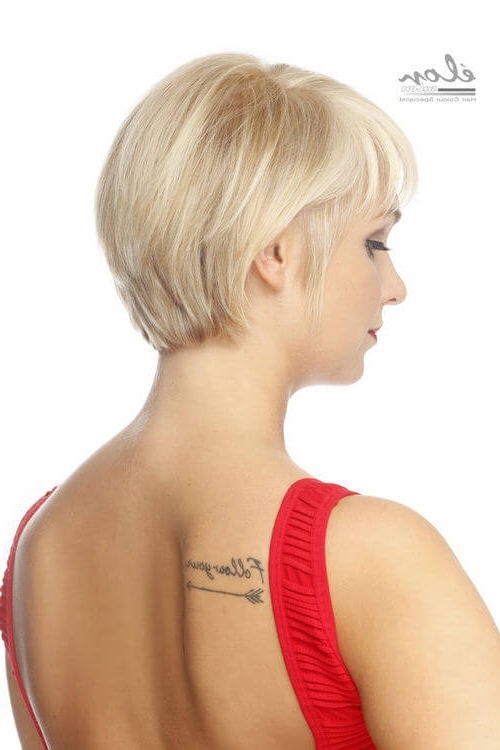 Most Up To Date Soft Pixie Bob For Fine Hair Intended For 43 Perfect Short Hairstyles For Fine Hair In (View 8 of 15)