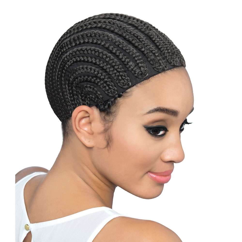 Natural Hair Extensions : Human Hair Wigs : Kinky Twist : Weaving Throughout Most Recent Cornrows Hairstyles Without Extensions (View 12 of 15)