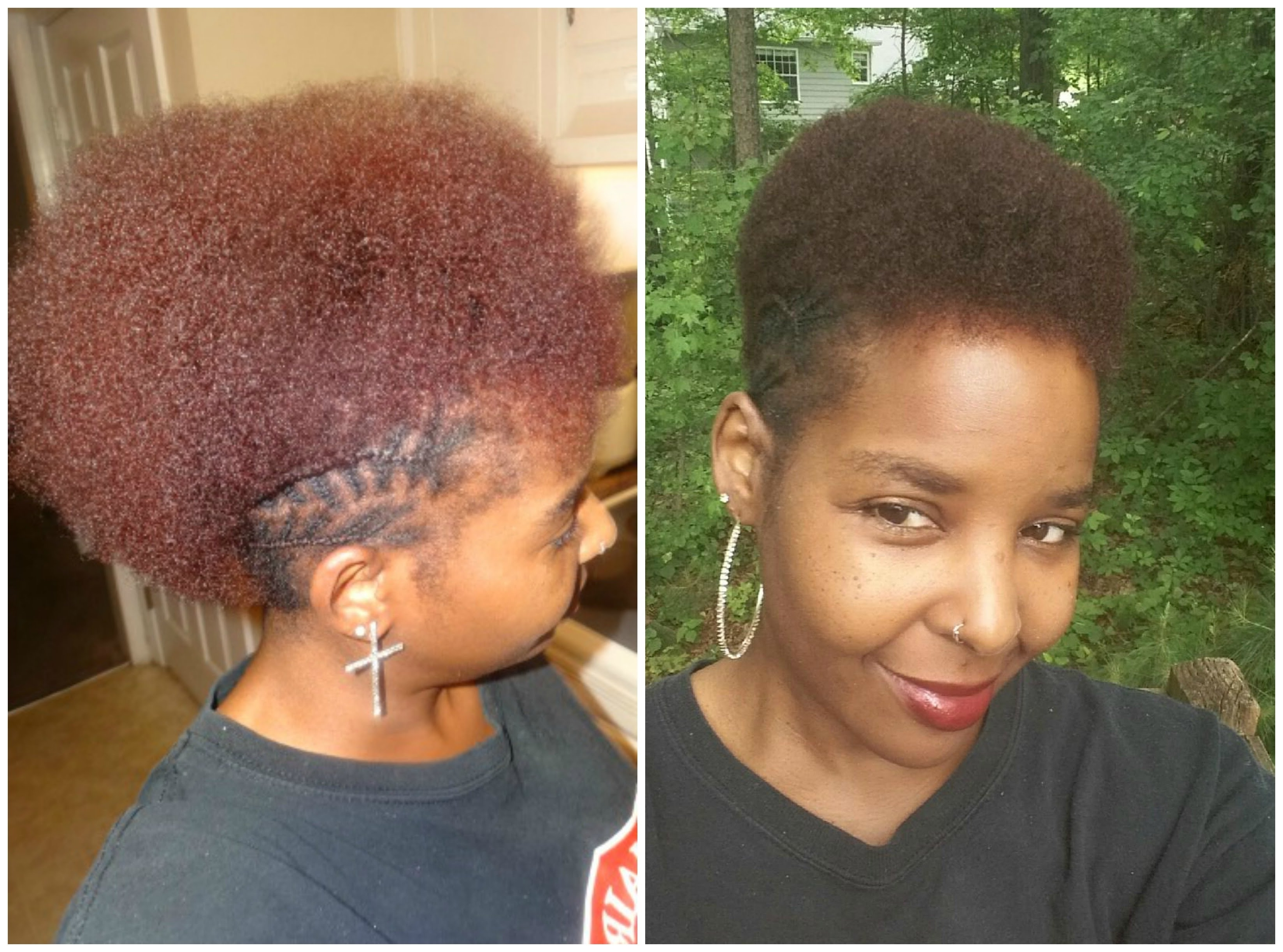 Natural Hairstyle Flat Top Mohawk (View 12 of 15)