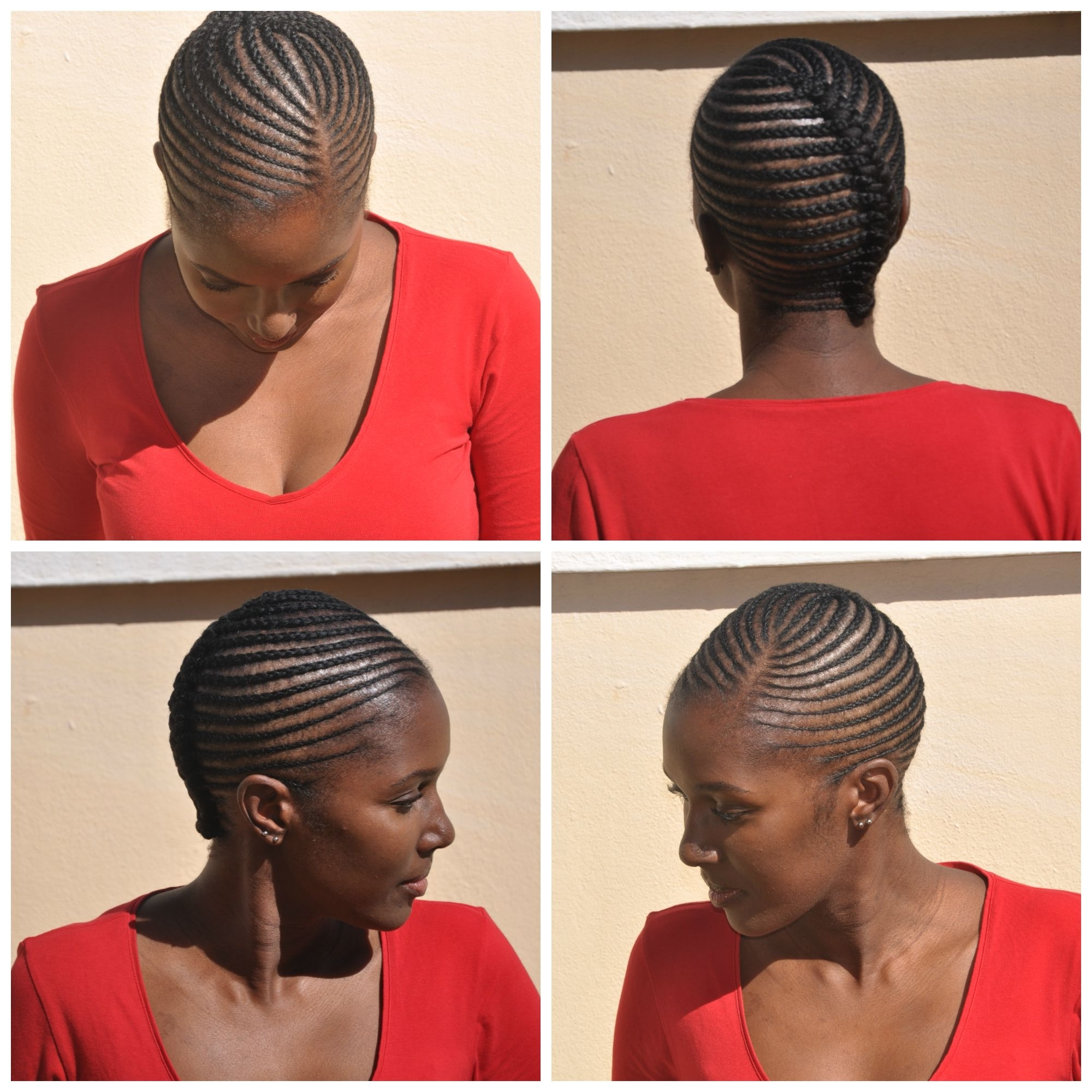 Own Hair Cornrows – Google Search (Gallery 1 of 15)