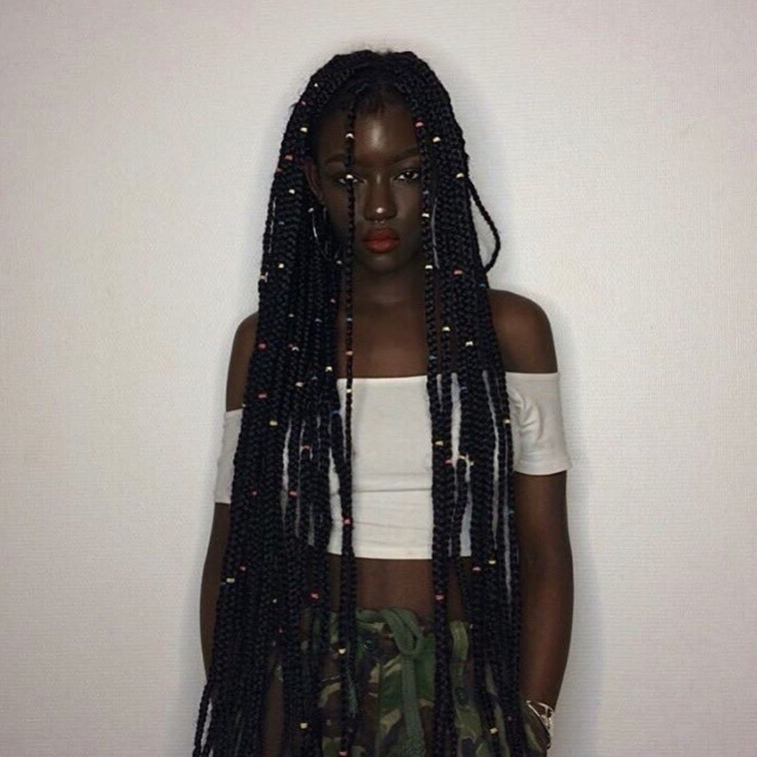 Pinterest For Well Known Plaits Hairstyles Youtube (View 9 of 15)