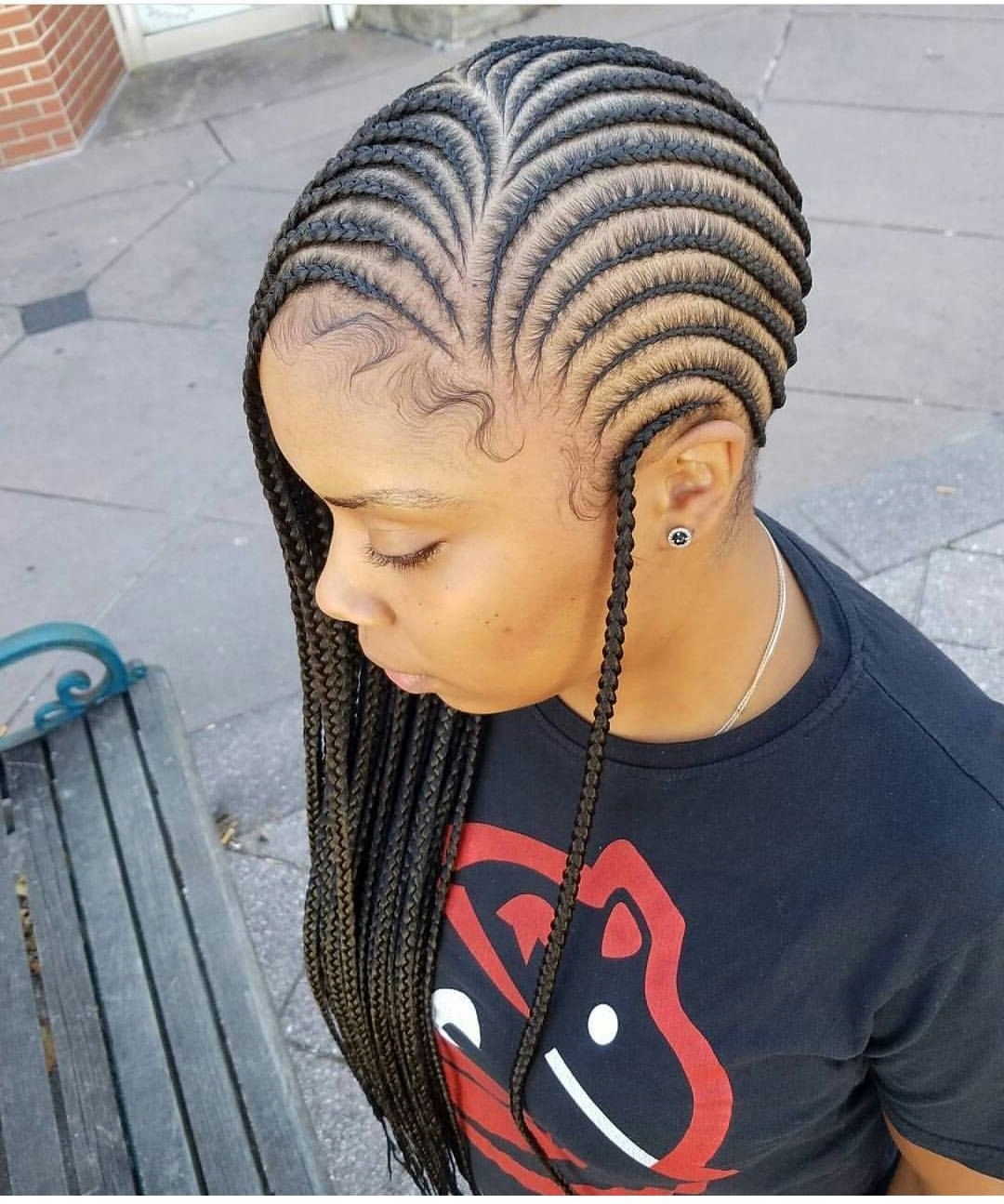 Pinterest Intended For Well Known Zambian Braided Hairstyles (View 5 of 15)