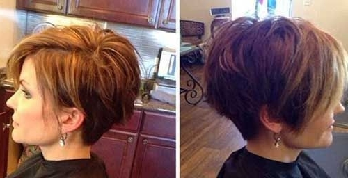 Pixie Bob For Recent Pixie Bob Haircuts (View 6 of 15)