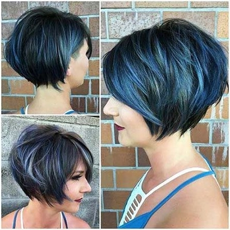 Pixie Bob Haircuts (View 11 of 15)