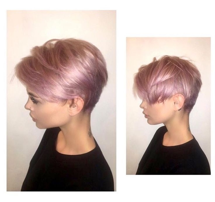 Pixie Haircuts (View 12 of 15)