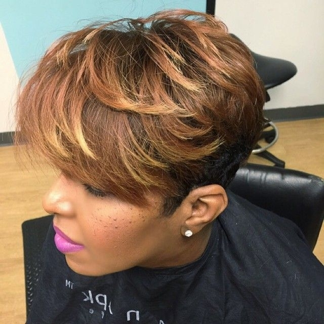 Pixie Styles, Short Cuts And (View 6 of 15)