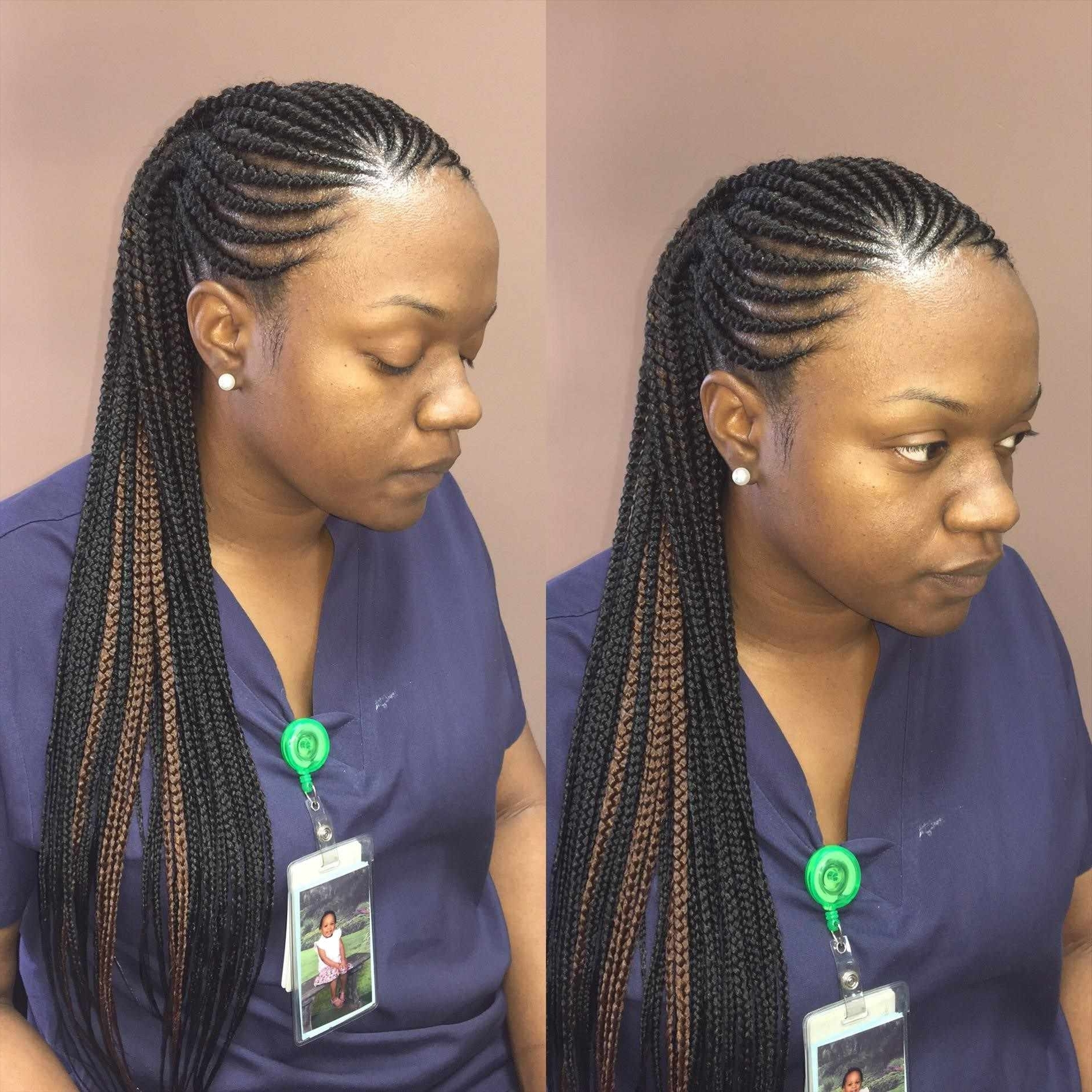 Platinum Hair Salon According To Complicated Big Cornrows Braids In Favorite Big Cornrows Hairstyles (View 13 of 15)