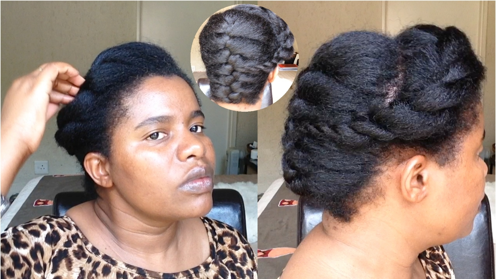 Preferred South African Braided Hairstyles For Hairstyles – Natural Sisters – South African Hair Blog (View 14 of 15)