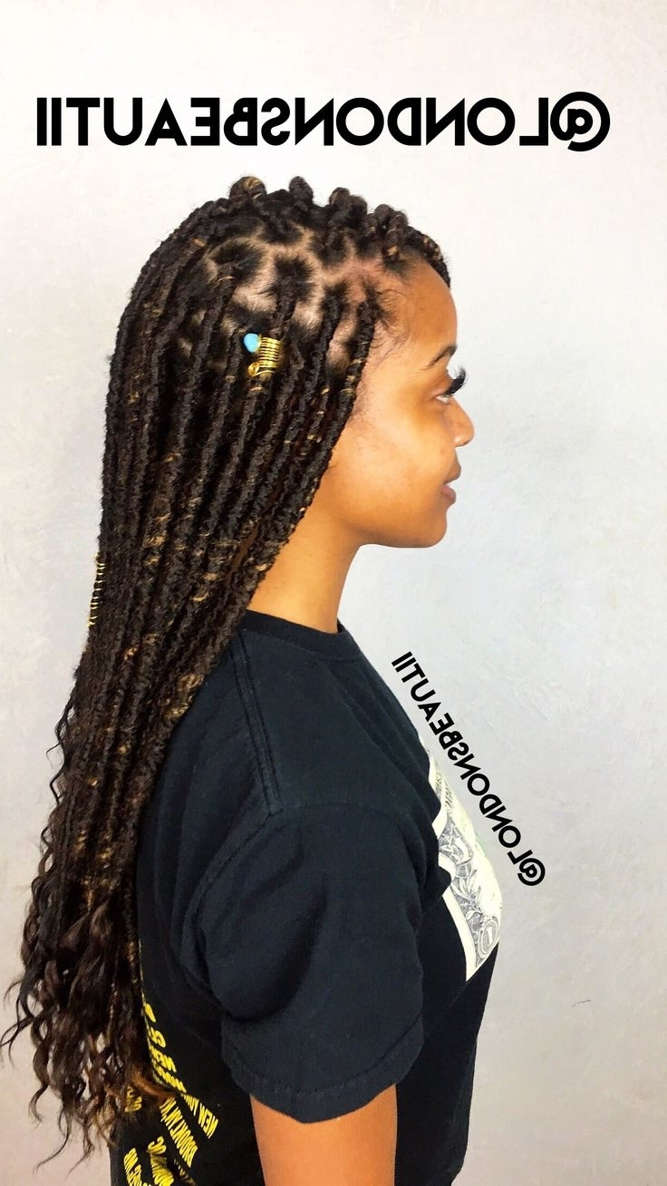 Recent Minimalistic Fulani Braids With Geometric Crown Regarding 132 Best Braids,twists & Rows Images On Pinterest (View 7 of 15)