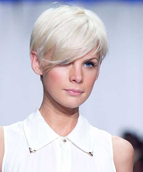 Short Hairstyles 2017 –  (View 12 of 15)