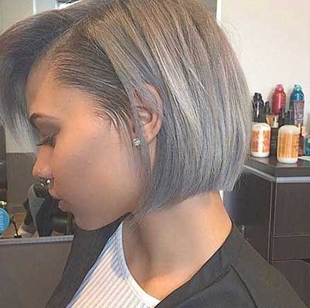 Short Hairstyles & Haircuts  (View 10 of 15)