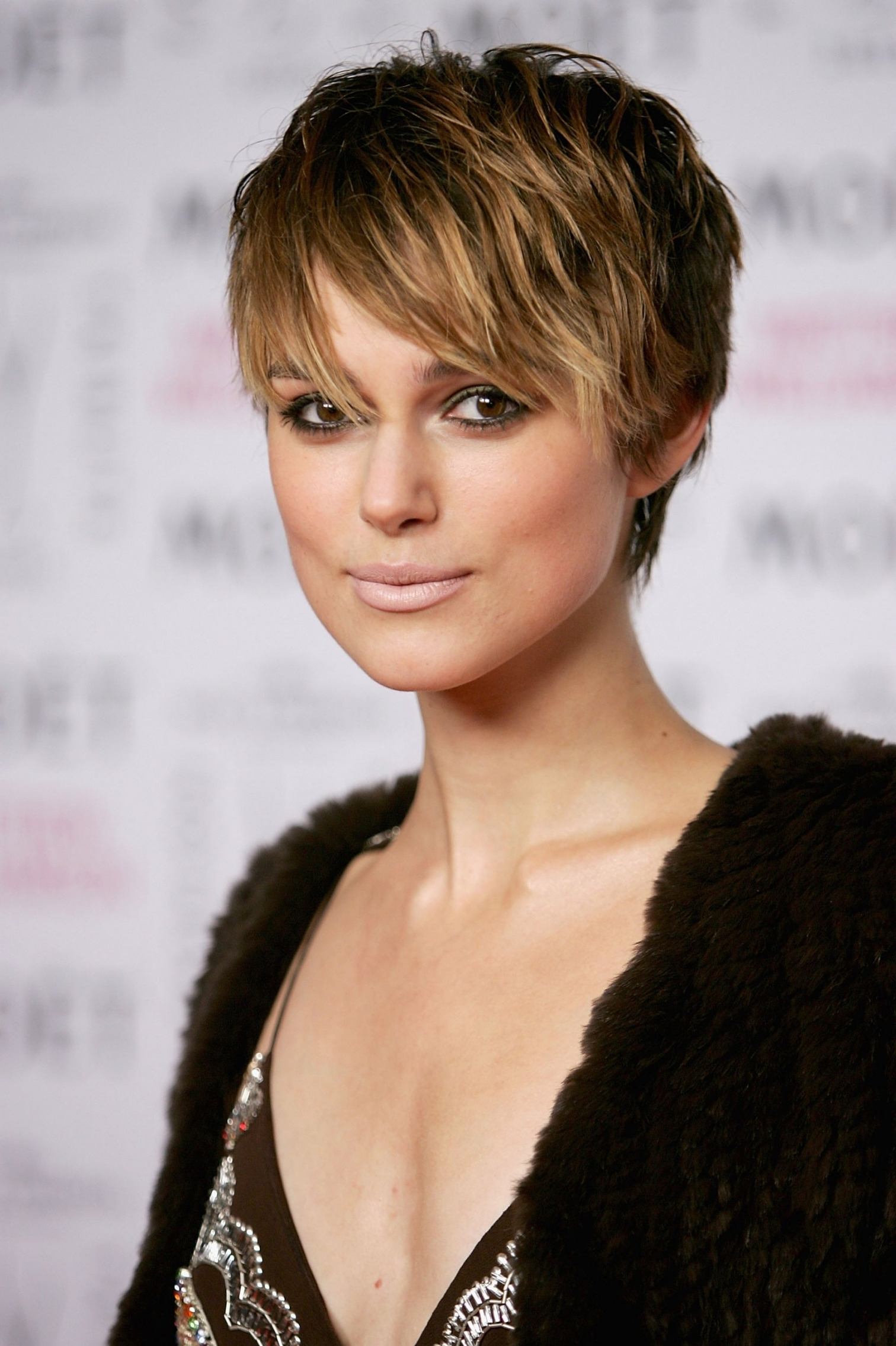 Short Hairstyles Square Face Fine Hair 27 Short Hairstyles For With Regard To Most Up To Date Cornrows Hairstyles For Square Faces (View 15 of 15)
