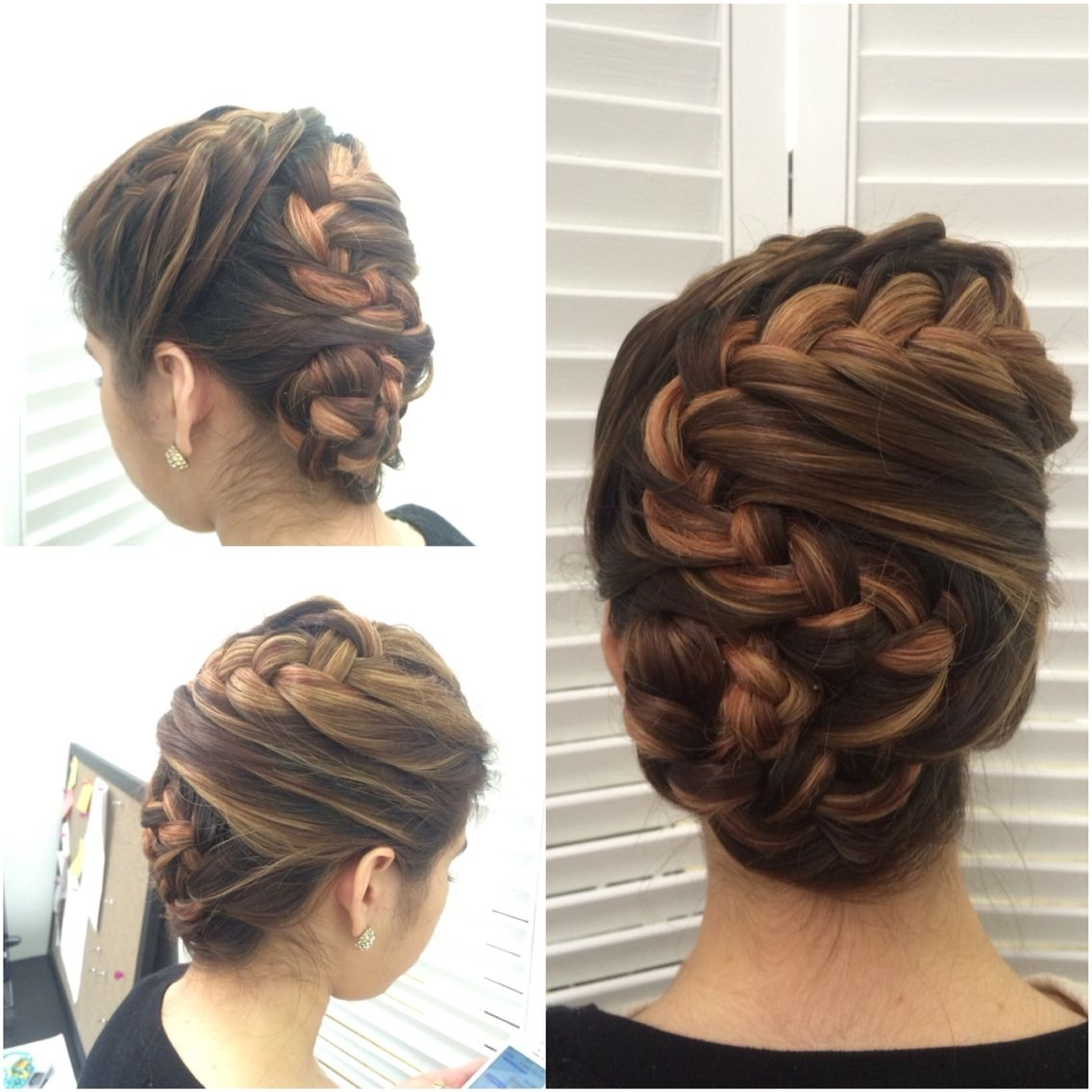 Special Event Hair (View 11 of 15)
