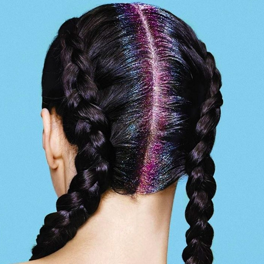 Trend Archives > Page 7 Of 11 > Braided Hairstyles Gallery 2018 With Regard To Fashionable Intricate Boxer Braids Hairstyles (View 8 of 15)