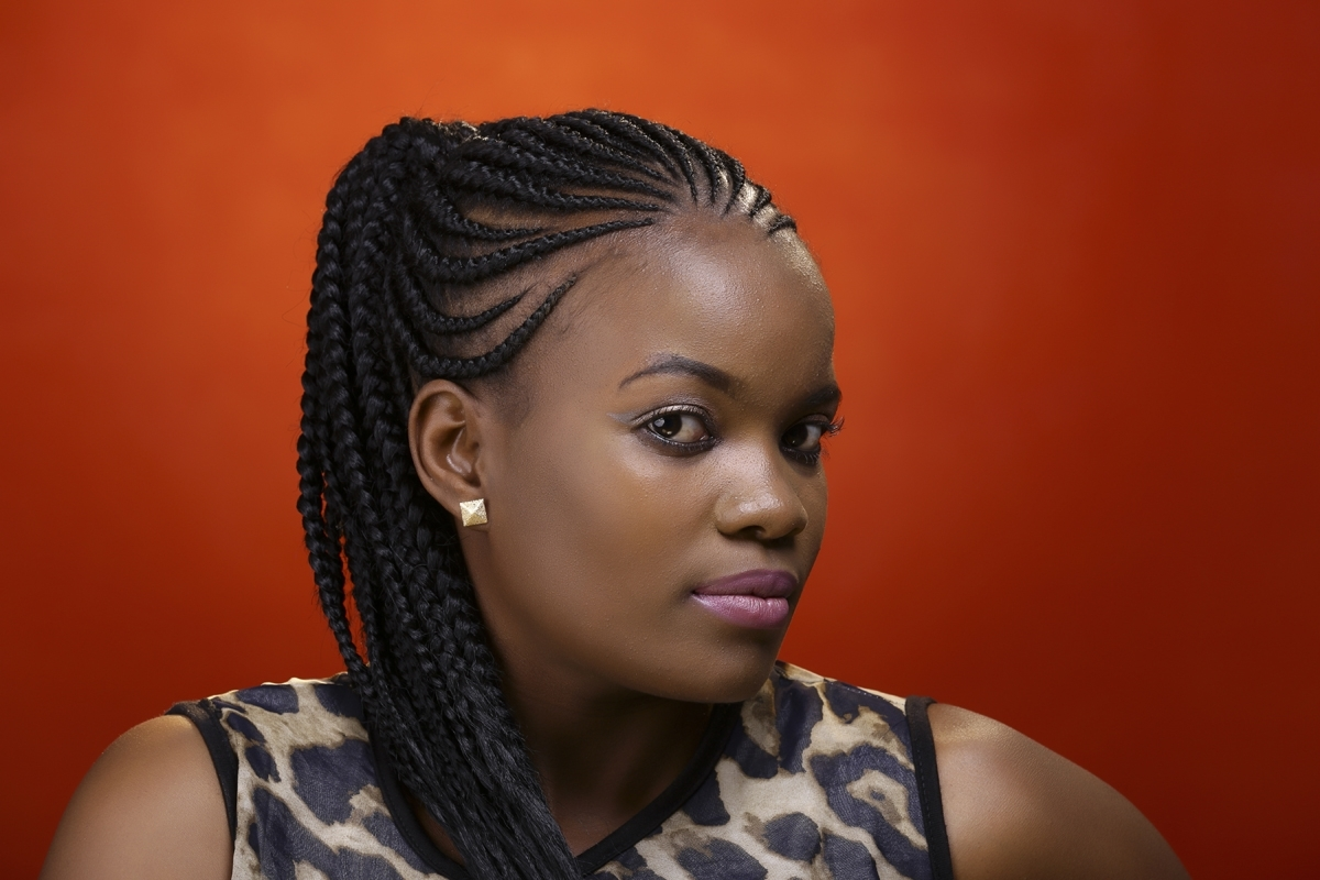 Trendy Kenyan Cornrows Hairstyles With Regard To Kenya Baby Bump Photographer Portraits (View 12 of 15)
