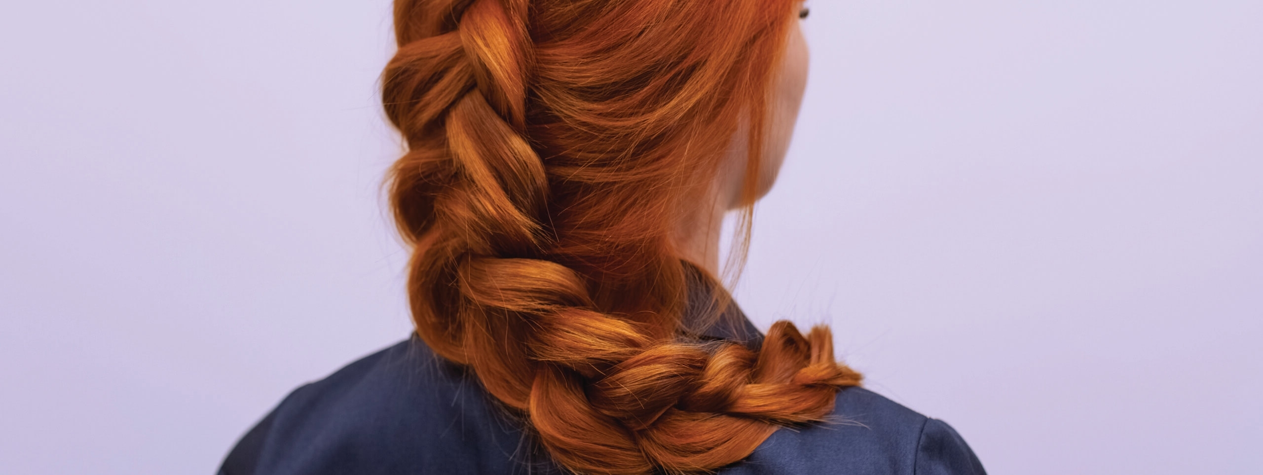 Trendy Two Classic Braids Hairstyles With Classic Braid Hairstyles That Are Easy To Try (View 9 of 15)