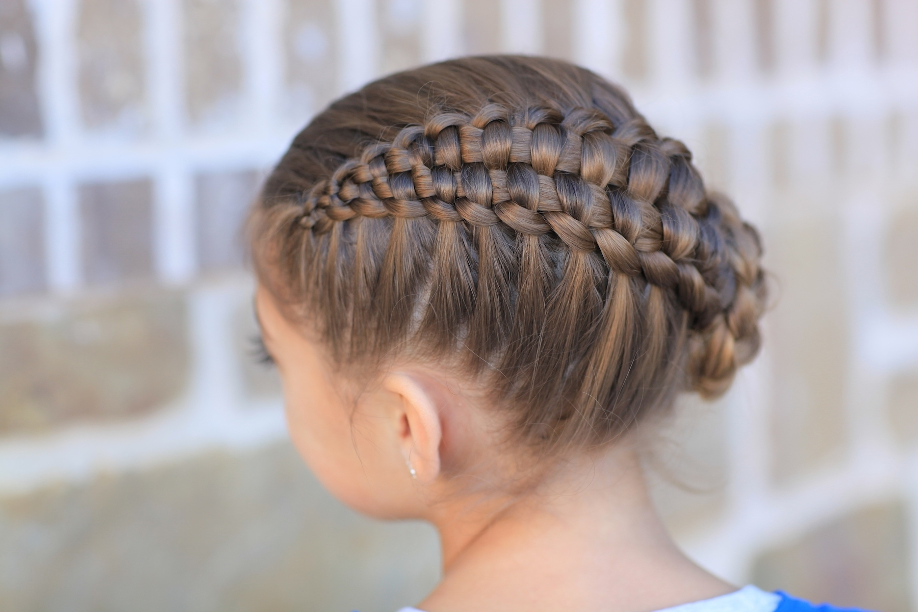 Updo Hairstyles (View 12 of 15)