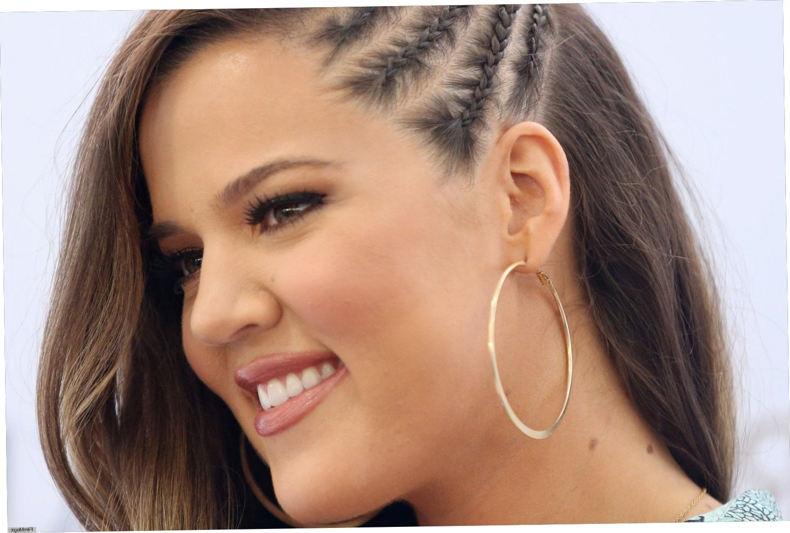 Well Known Cornrows Hairstyles For White Girl For Half Cornrows Styles For White Girls (View 12 of 15)