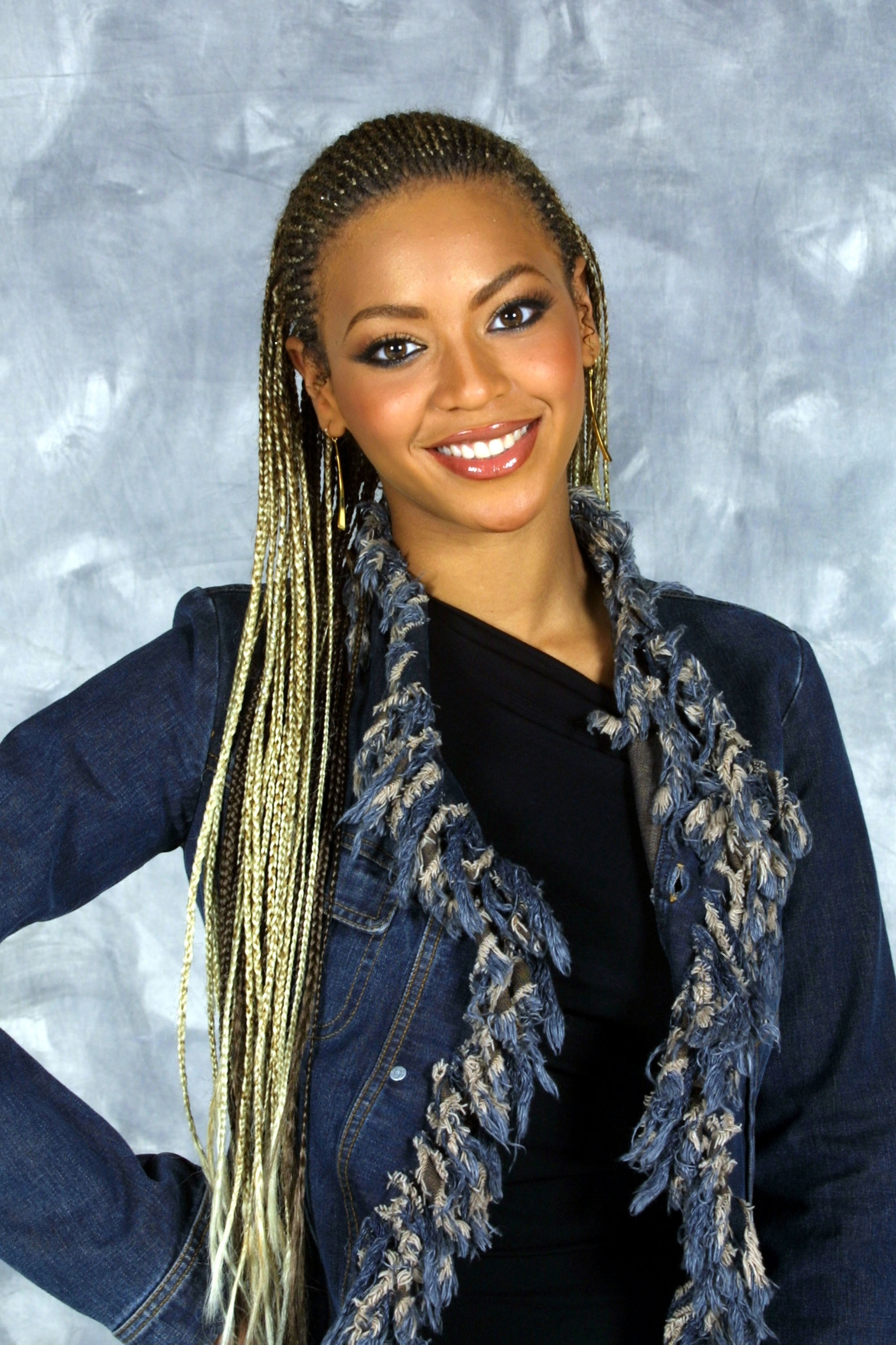 Well Known Half Cornrow Hairstyles Regarding Formidable Half Cornrow Hairstyles For Your Beyonce Braid Hairstyles (View 15 of 15)
