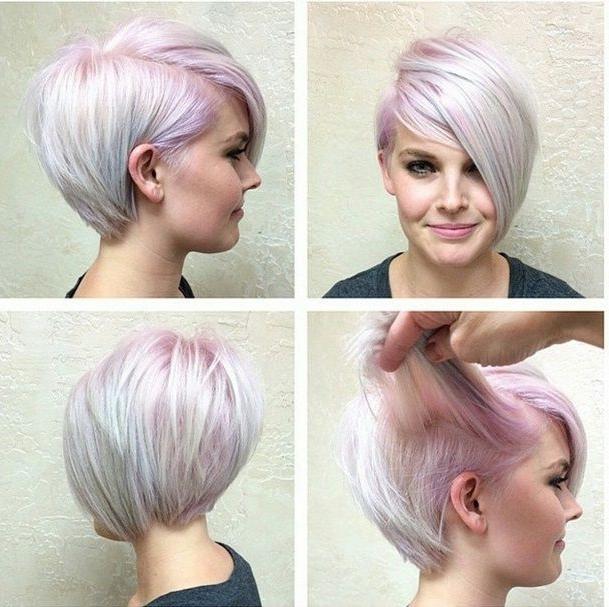 Well Known Lavender Pixie Bob Haircuts In 12 Herrliche Pixie Kurzhaarfrisuren, Die Dich Sicherlich Strahlen (View 15 of 15)