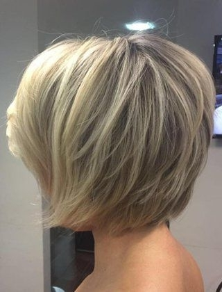 Well Liked Angled Pixie Bob Haircuts With Layers With Regard To 60 Best Short Bob Haircuts And Hairstyles For Women (View 4 of 15)