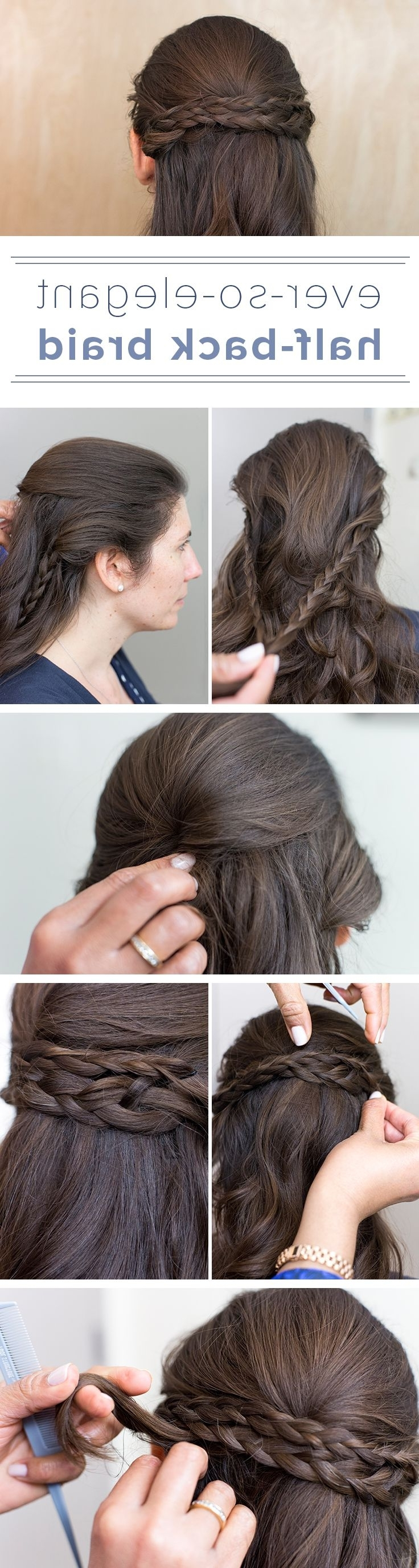 Well Liked Braids And Waves For Any Occasion With Regard To Ultimate Guide To Braids For Every Event And Occasion (View 7 of 15)