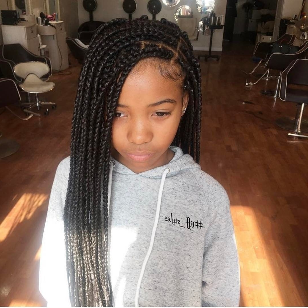 Well Liked Cute Jumbo Twist Braids Pertaining To (View 15 of 15)