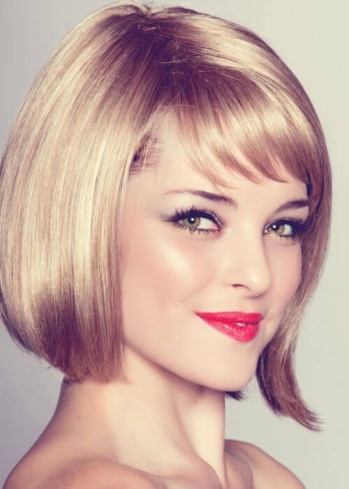 Well Liked Finely Chopped Buttery Blonde Pixie Haircuts Inside Top 36 Short Blonde Hair Ideas For A Chic Look In (View 13 of 15)