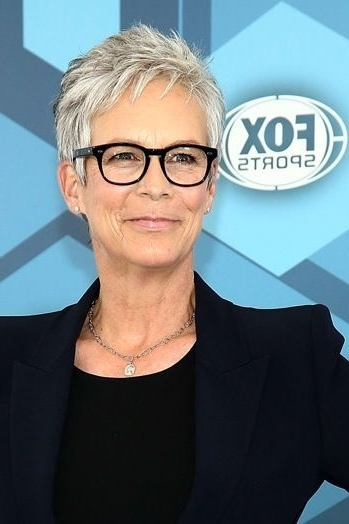 Widely Used Imperfect Pixie Haircuts Within The 5 Best Haircuts For Gray Hair (View 15 of 15)