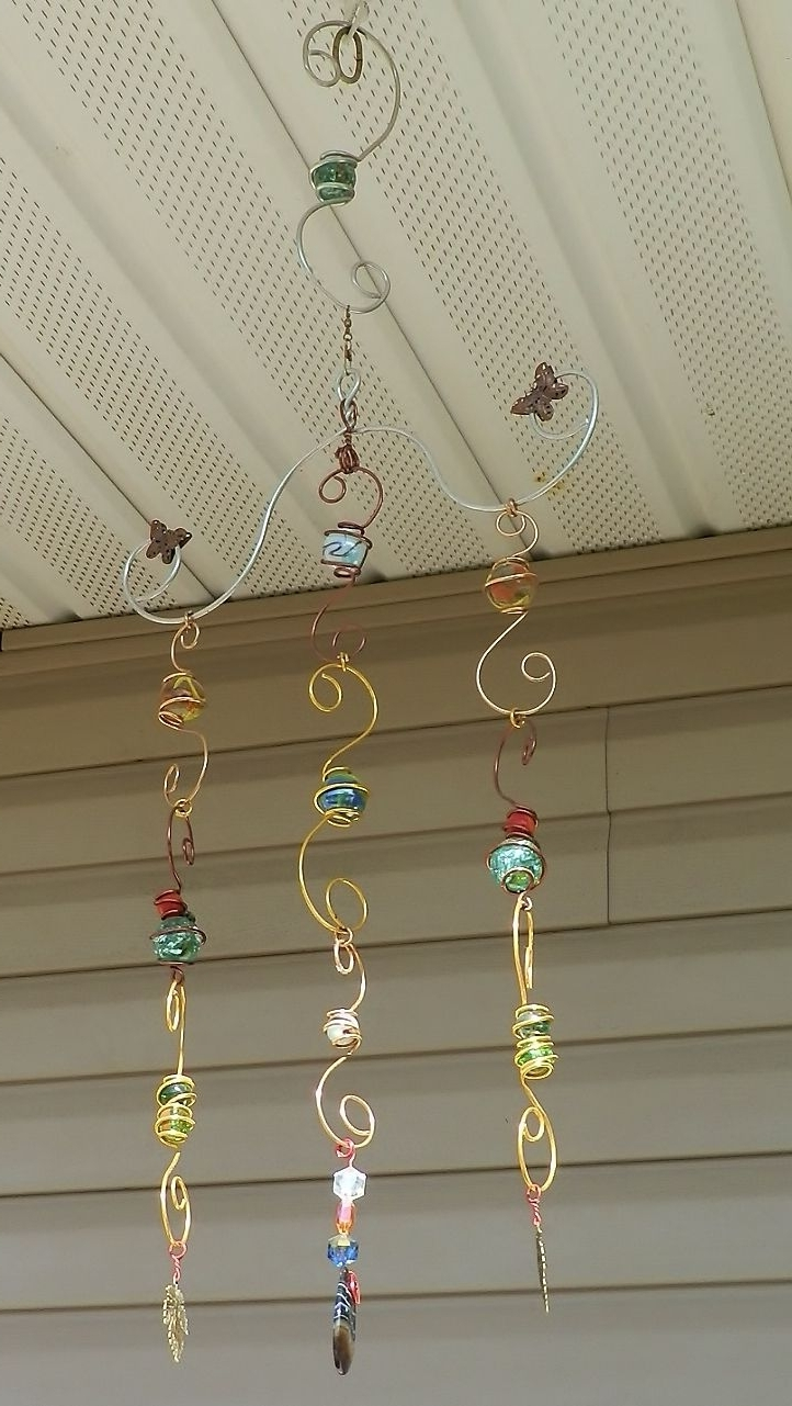 Wind Chime (View 15 of 15)