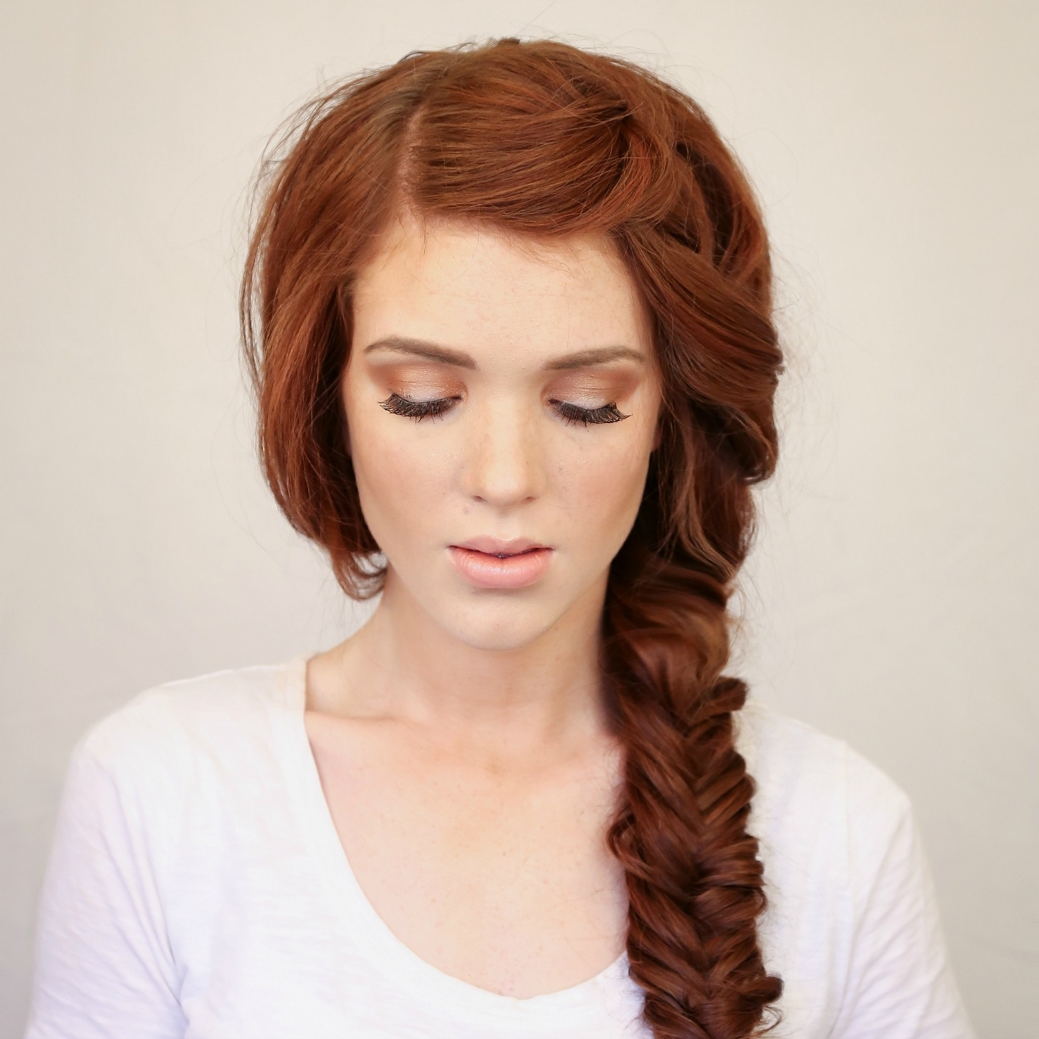 Winstonia Intended For Trendy Bohemian Side Braid Hairstyles (View 15 of 15)