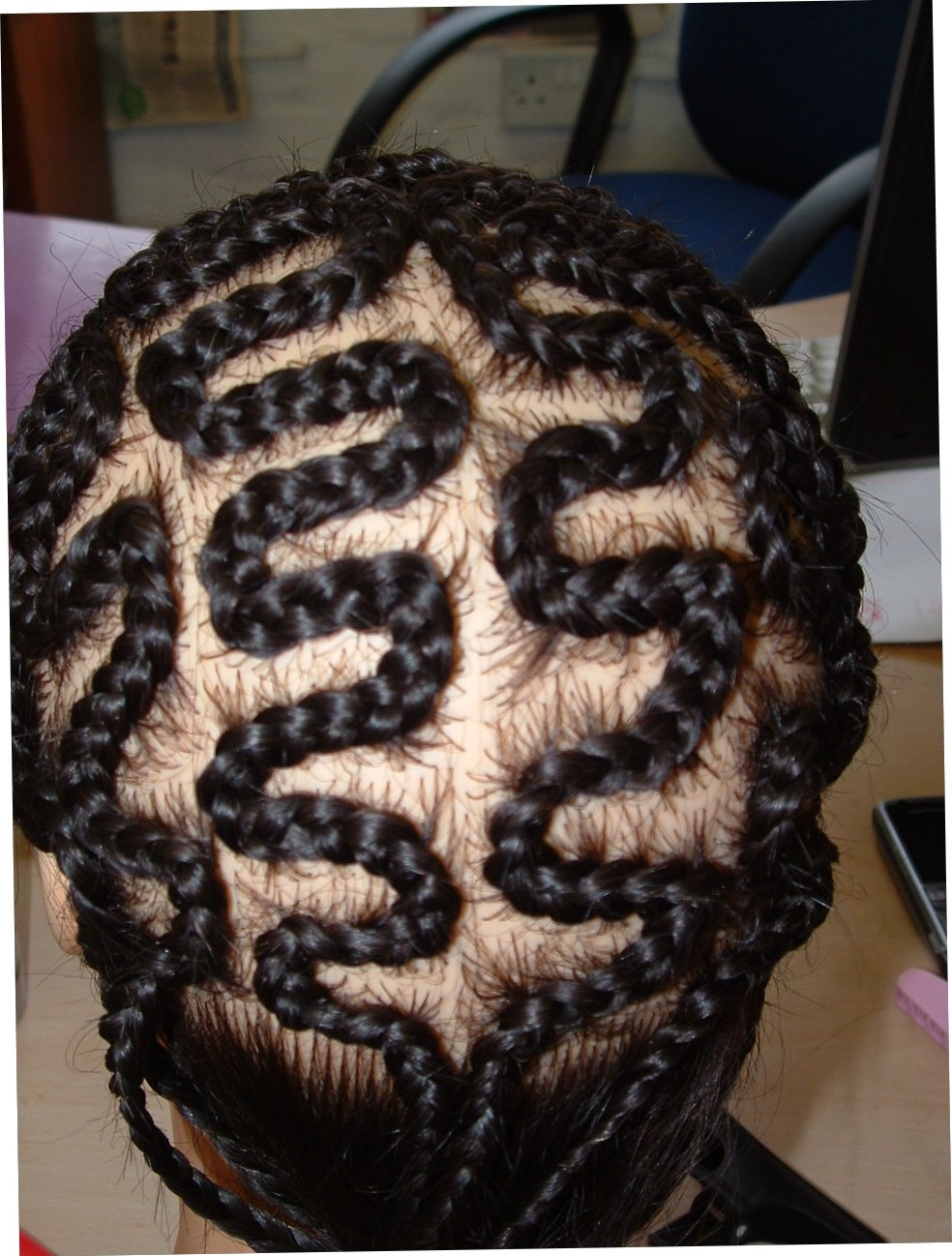 Worldofbraiding Blog (View 14 of 15)