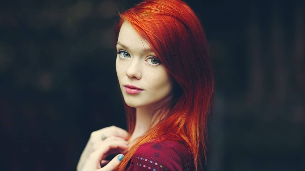 10 Ravishing Red Hairstyles For Mesmerizing Green Eyed Girls In Current Ravishing Red Pixie Hairstyles (View 1 of 20)