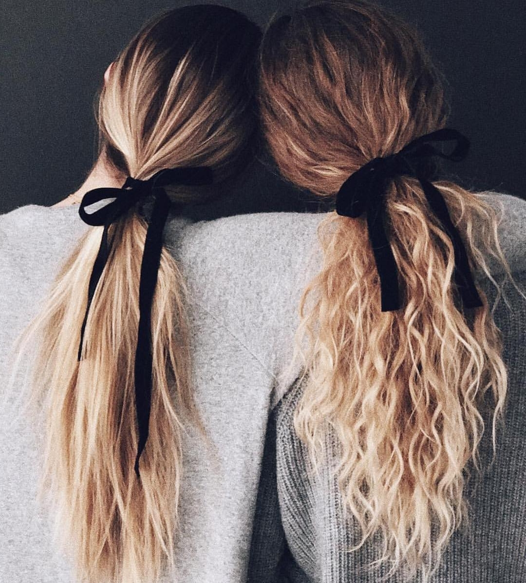 10 Trendiest Ponytail Hairstyles For Long Hair 2018 – Easy Ponytails Intended For Newest Low Twisted Pony Hairstyles For Ombre Hair (View 3 of 20)