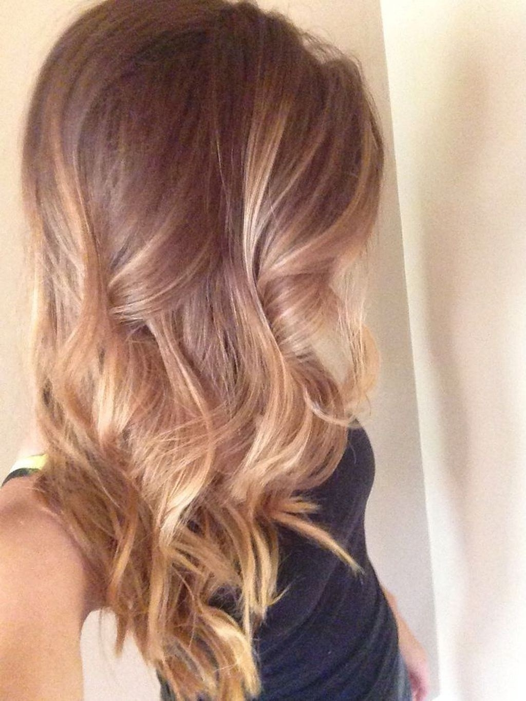 11 Hot Blonde Balayage Hairstyle Ideas For Any Season (View 1 of 20)