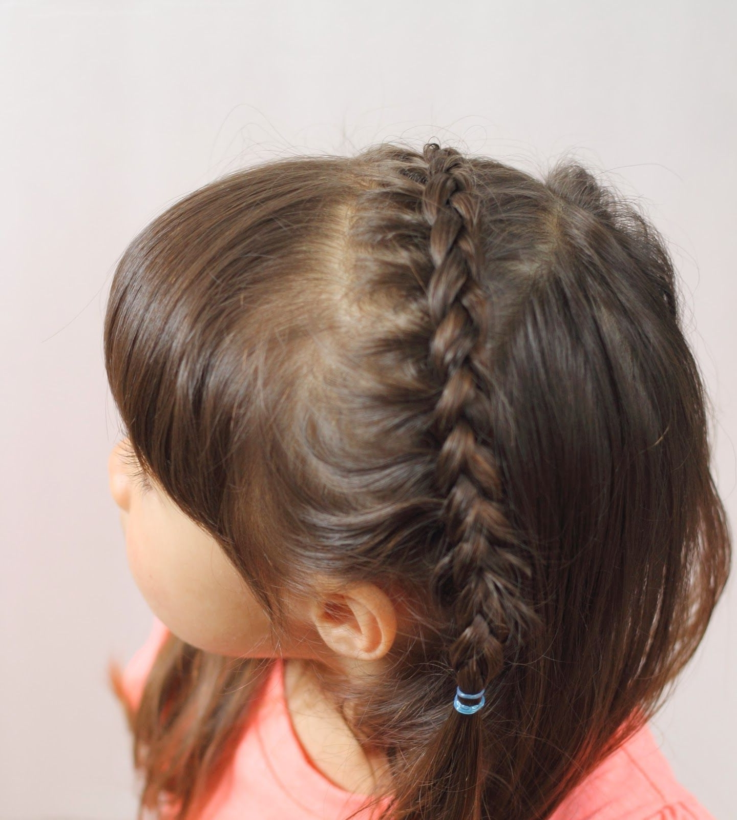 16 Toddler Hair Styles To Mix Up The Pony Tail And Simple Braids Regarding 2017 Dutch Inspired Pony Hairstyles (View 2 of 20)