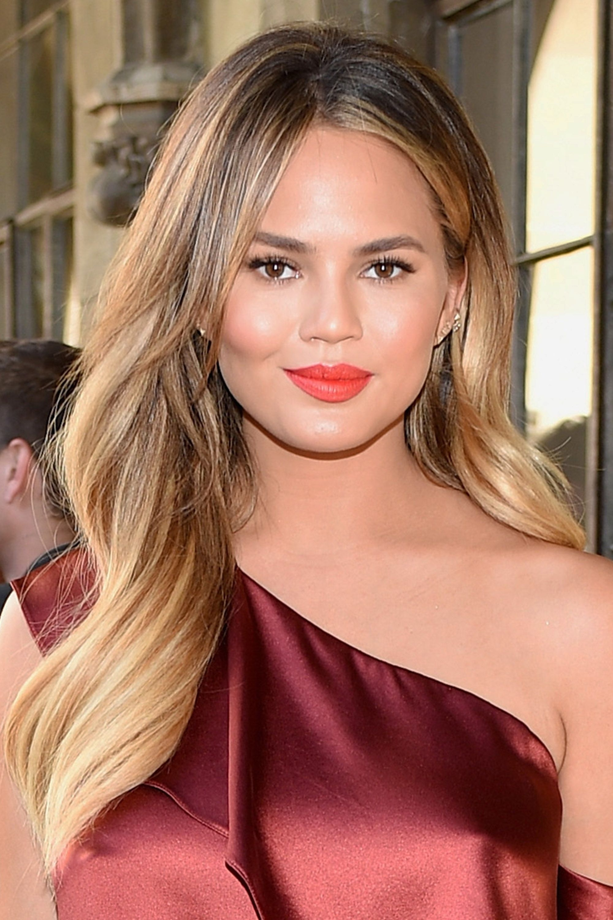 18 Celebrity Balayage Hair Colors – Best Balayage Highlights For In Most Recently Released Classic Blonde Balayage Hairstyles (View 2 of 20)