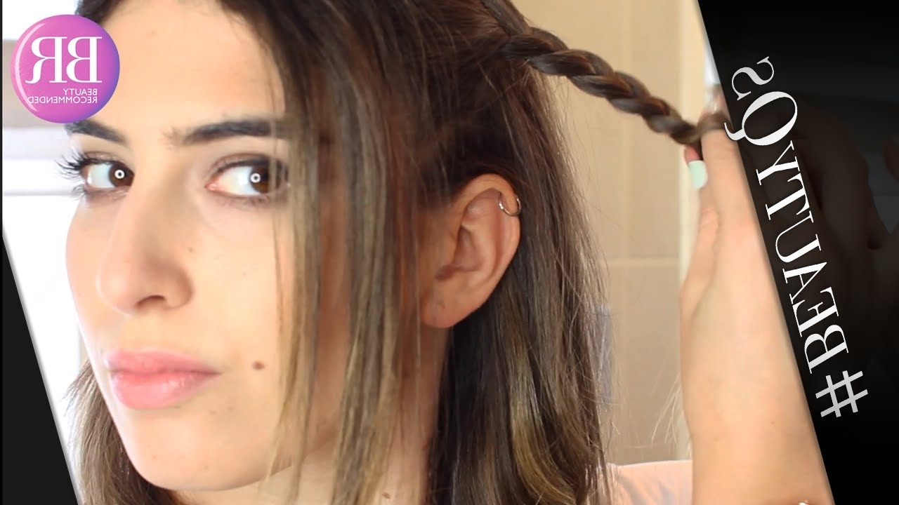 2 Easy Summer Hairstyles (View 1 of 20)