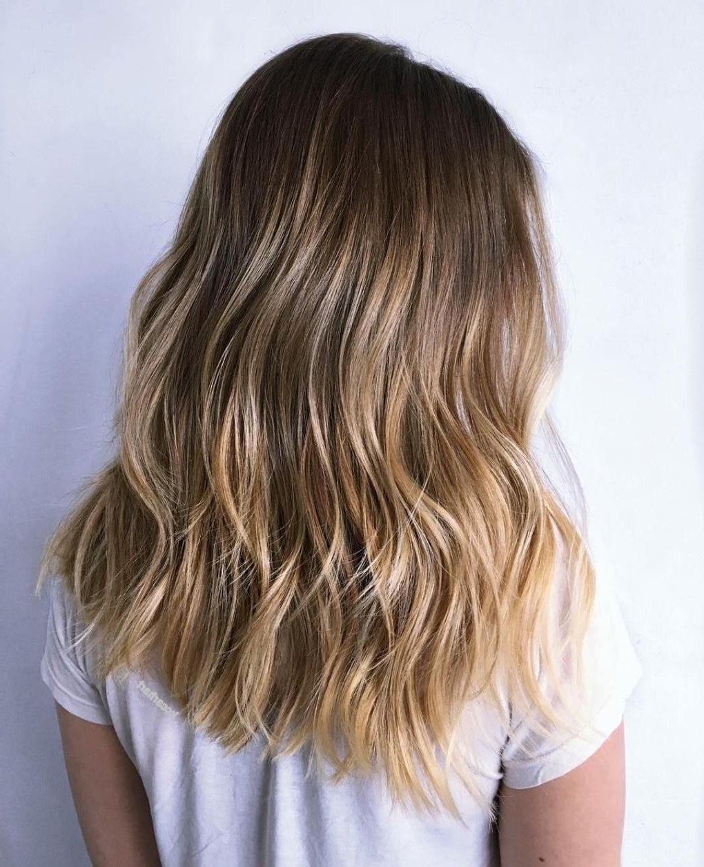 20 Dirty Blonde Hair Ideas That Work On Everyone (View 16 of 20)