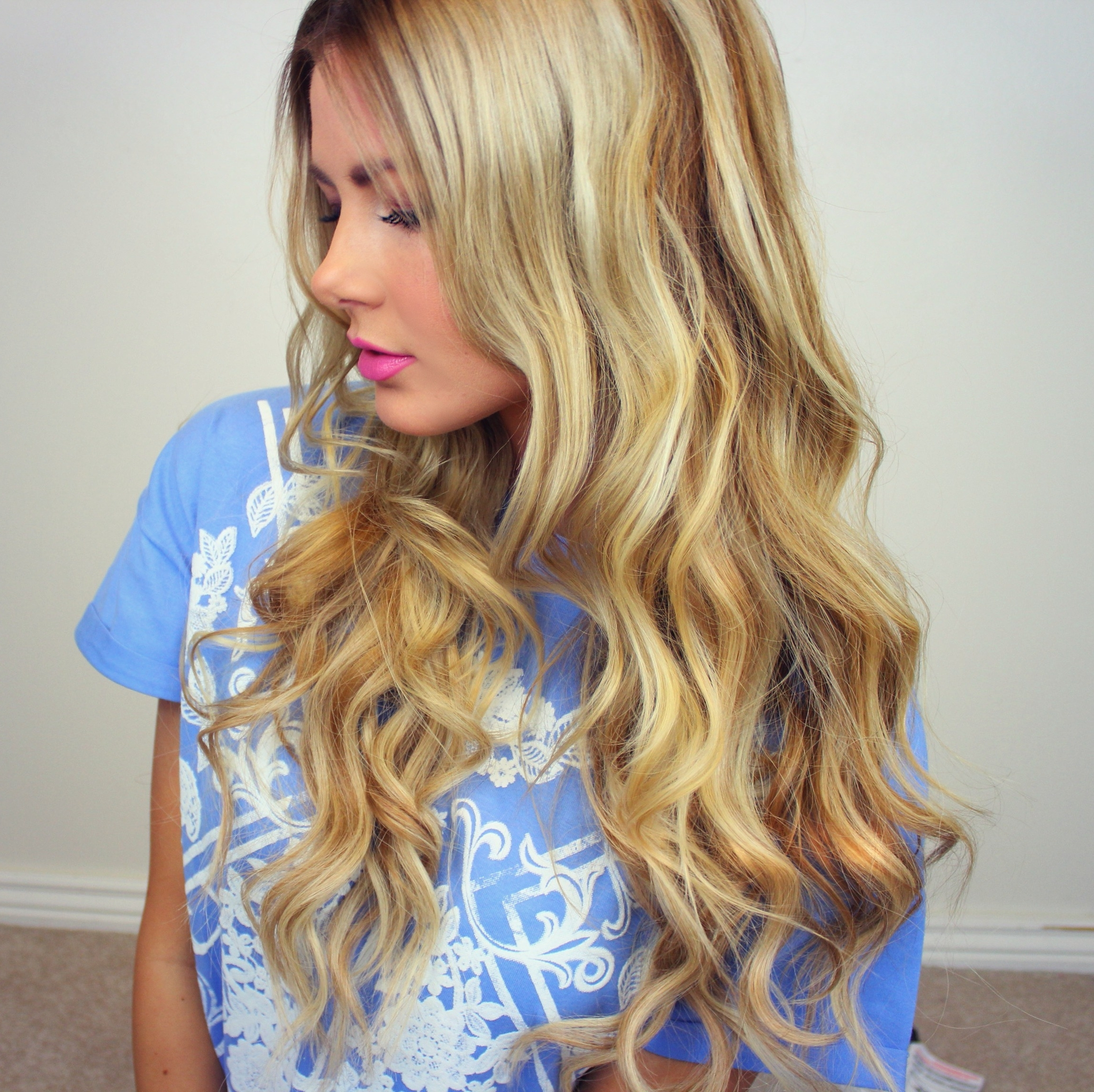 2017 Hottest Blonde Hairstyles – New Hairstyles 2017 For Long, Short Regarding Preferred Amber Waves Blonde Hairstyles (View 11 of 20)
