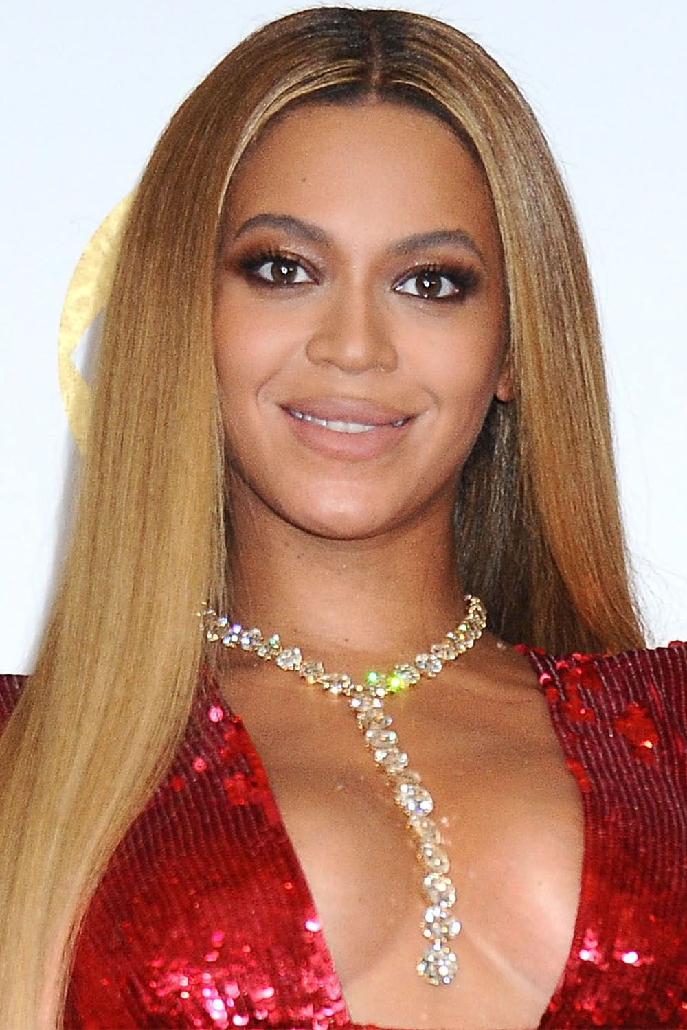 2017 Straight Sandy Blonde Layers Throughout 50 Blonde Hair Colors For 2018 – Best Celebrity Hairstyles From (View 1 of 20)