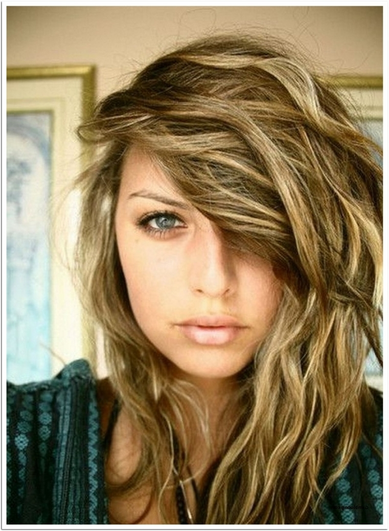 2018 Dirty Blonde Hairstyles In Blonde And Brown Hairstyles Lovely Be Ready To Steal Dirty Blonde (View 1 of 20)