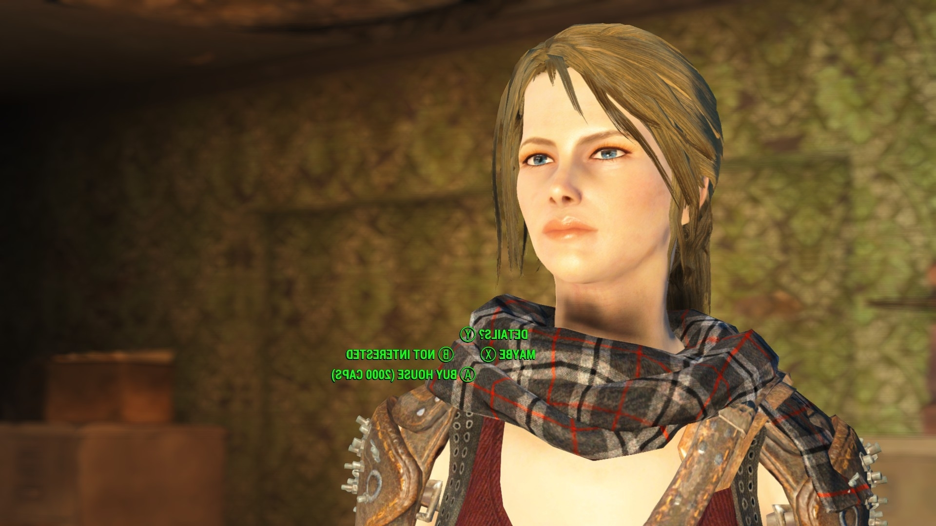 2018 Mod Ponytail Hairstyles Pertaining To Ponytail Hairstylesazar At Fallout 4 Nexus – Mods And Community (View 2 of 20)