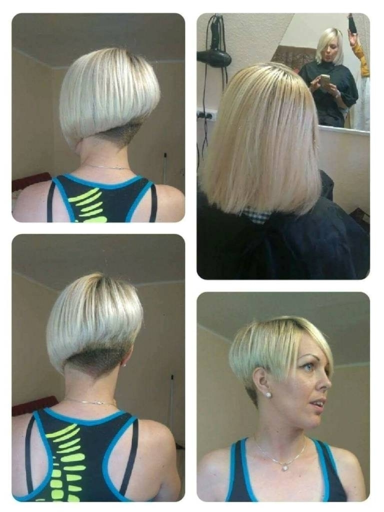 2018 Pixie Wedge Hairstyles Intended For Pixie Wedge Hairstyles For Fine Thin Hair – Coolhairstyles (View 16 of 20)