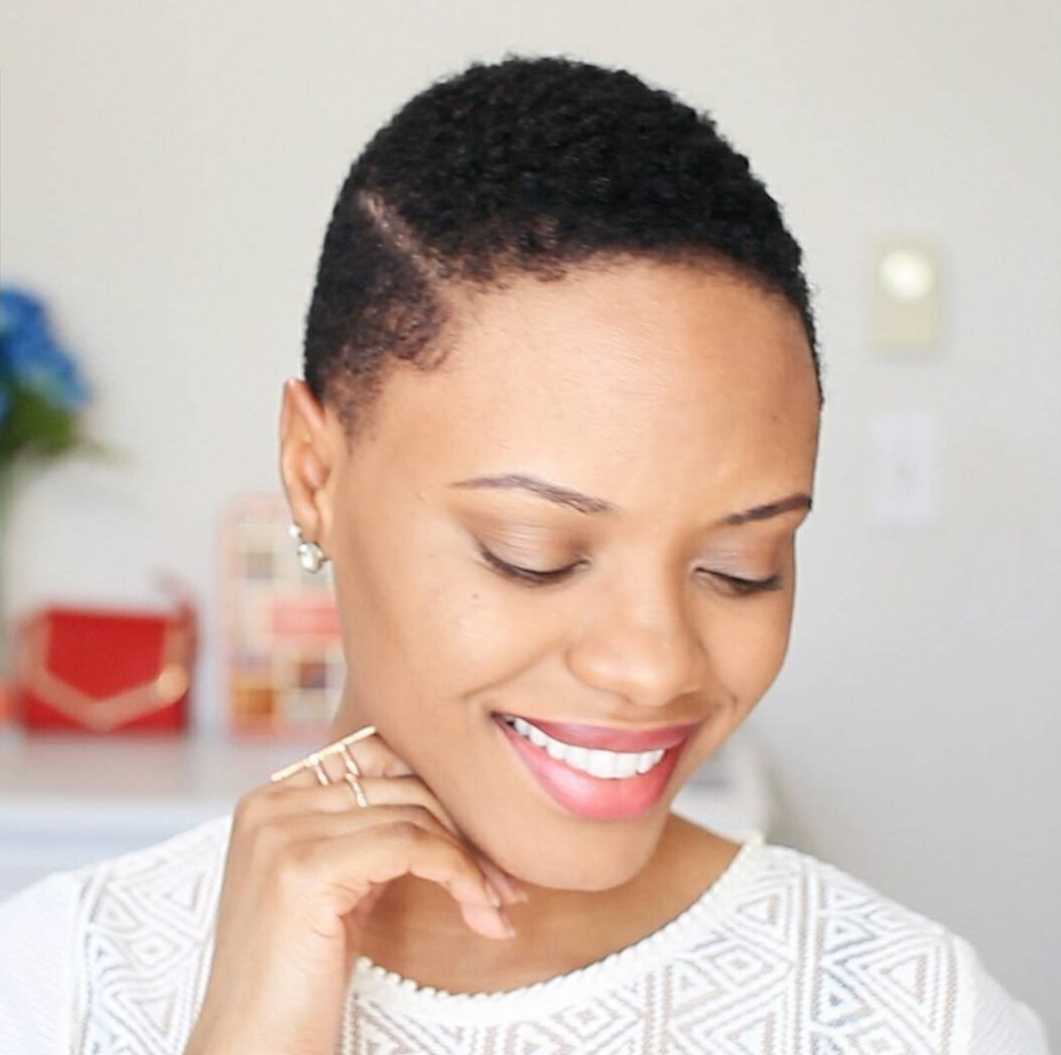 30 Perfect Pixie Haircuts For Chic Short Haired Women Pertaining To Most Popular Choppy Bowl Cut Pixie Hairstyles (View 9 of 20)