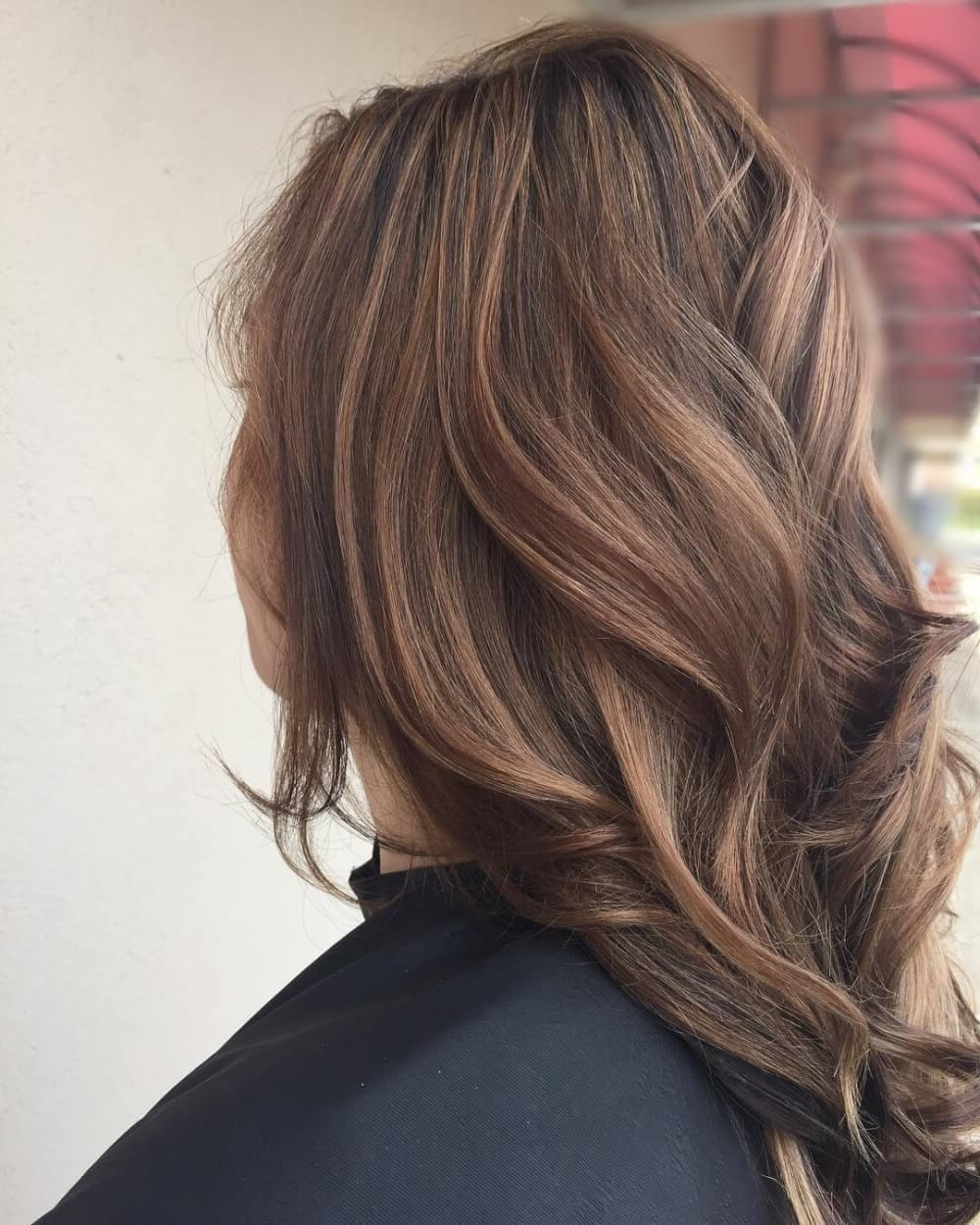 34 Light Brown Hair Colors That Are Blowing Up In 2018 Within Recent Maple Bronde Hairstyles With Highlights (View 5 of 20)